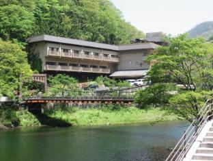 hotel Yubara Onsen Hakkei