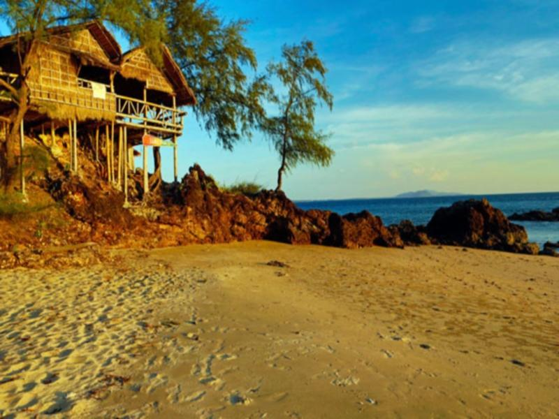 Koh Jum Freedom Resort - Hotels and Accommodation in Thailand, Asia