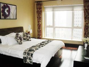 Citylife Serviced Apartment-Central Park