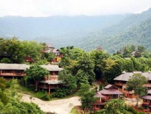 insda chiang mai resort