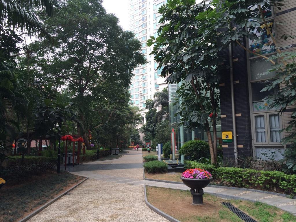 Leyi Family Apartment - Shenzhen