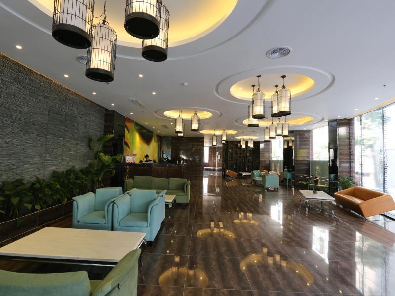 Sotel Inn Sanyuanli Branch