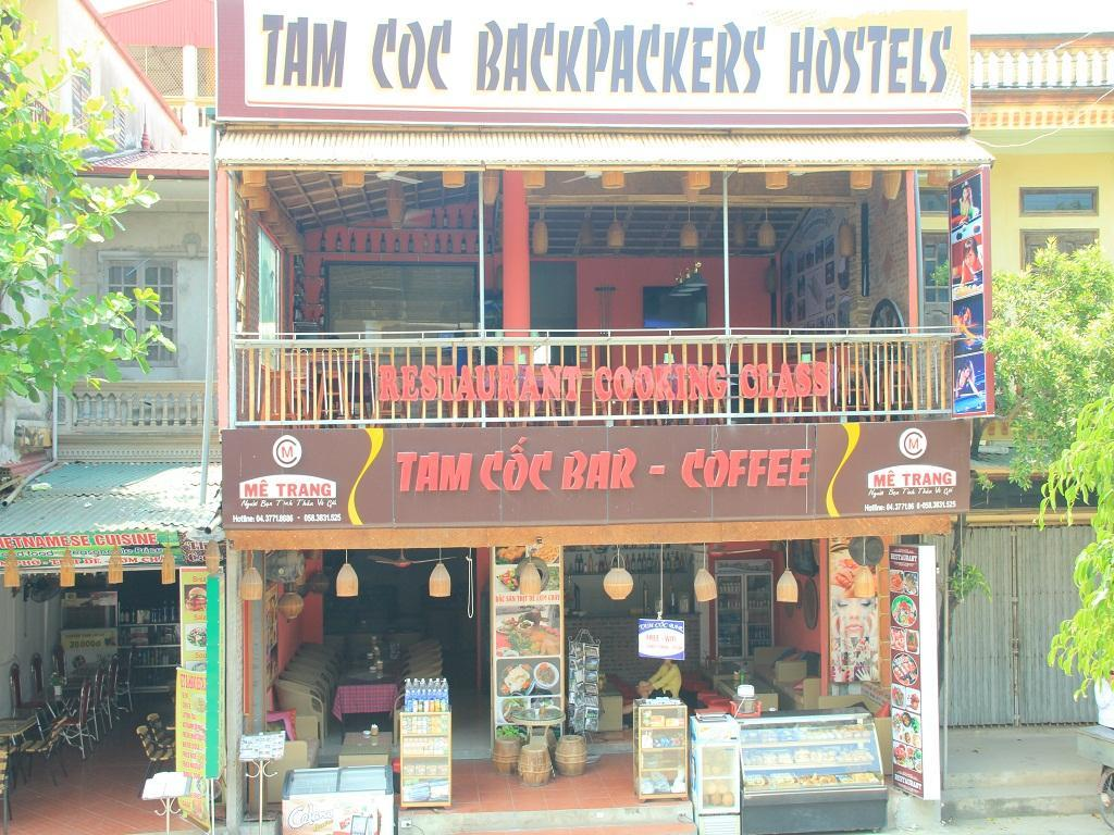 Tam Coc Backpacker Hostel - Hotels and Accommodation in Vietnam, Asia