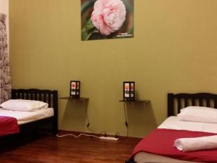 Malaysia Hotel Accommodation Cheap | 3 Bedroom Apartment