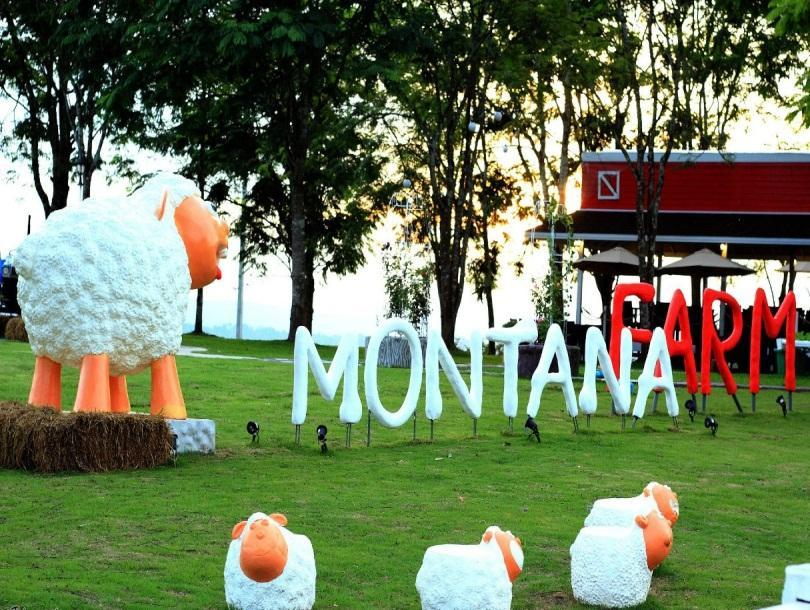 Montana Cotswolds Resort - Khao Yai