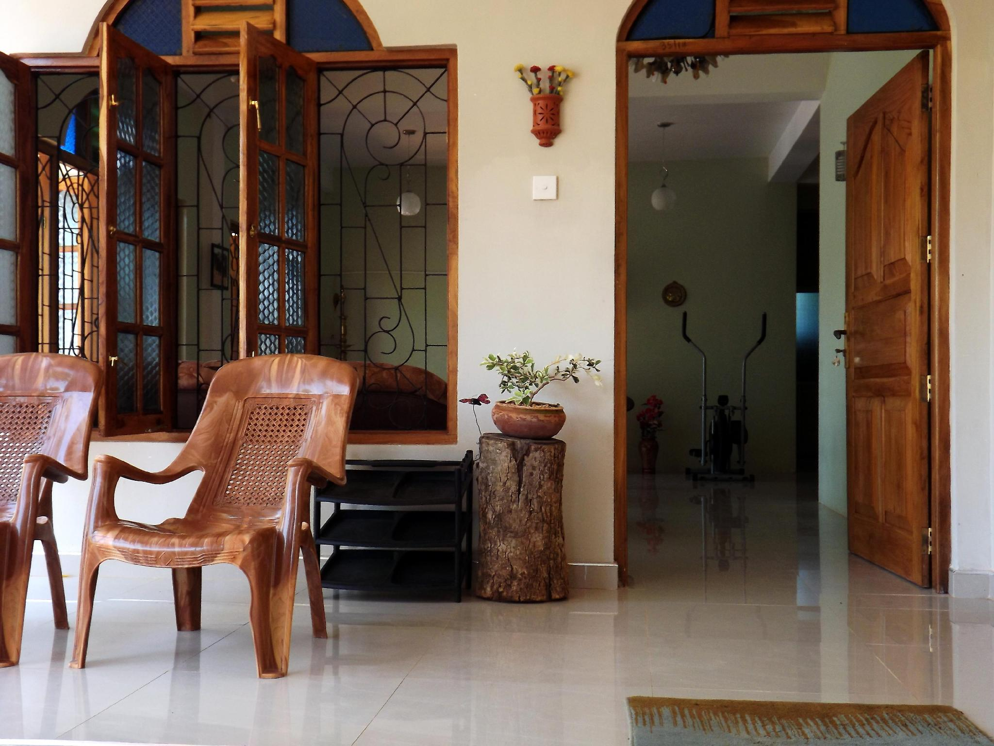 Keth Sisila Bungalow - Hotels and Accommodation in Sri Lanka, Asia