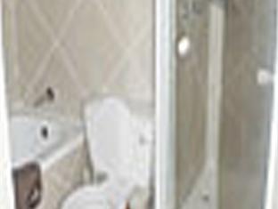 Breakers Resort Durban - Bathroom