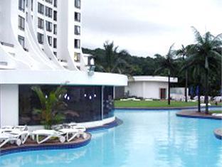 Breakers Resort Durban - Swimming Pool