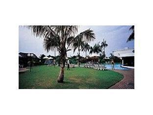 Breakers Resort Durban - View