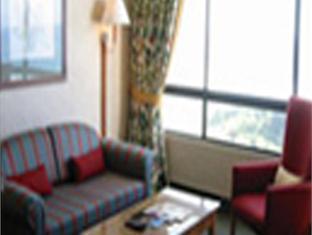 Breakers Resort Durban - Suite Room