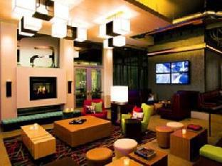 Aloft Oklahoma City Downtown Bricktown PayPal Hotel Oklahoma City (OK)