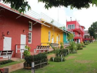 amigo saloon khaoyai hotel