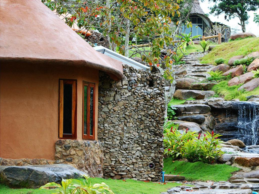 Baandin Wangnaamkeaw - Hotels and Accommodation in Thailand, Asia
