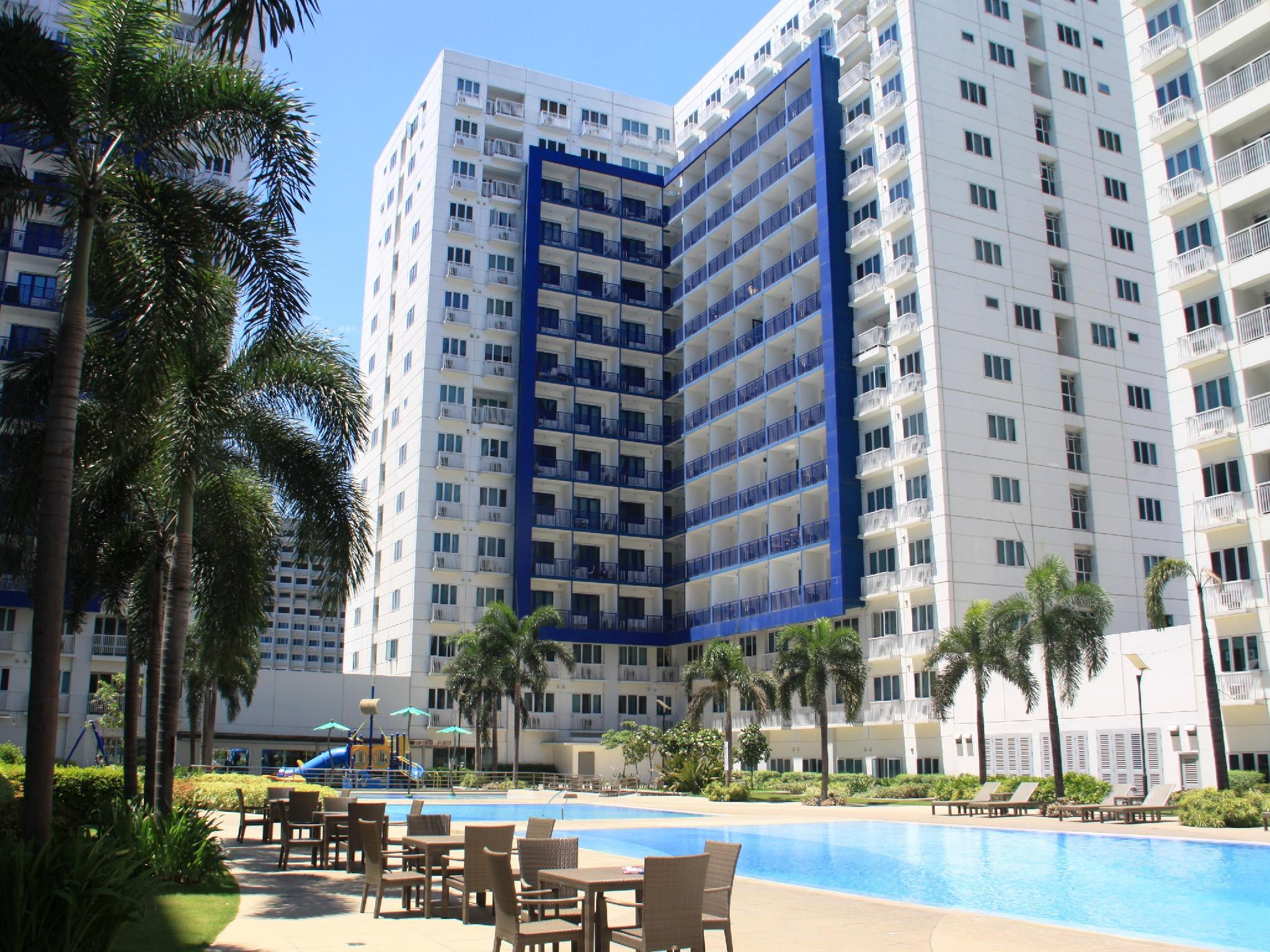 Sea Residences by Redbloom Mall of Asia