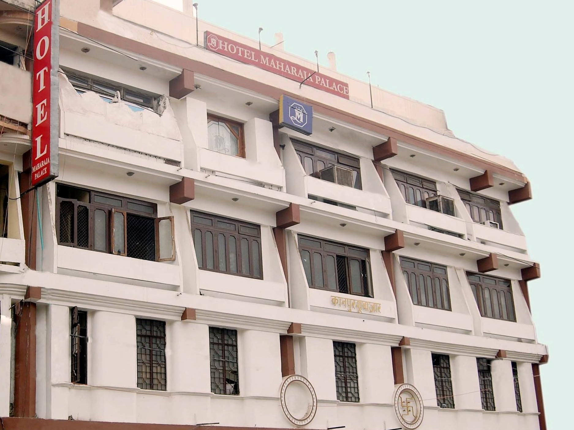 Hotel Maharaja Palace - Kanpur