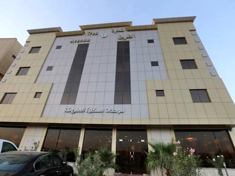 Avenue Tree Apartment - Hotels and Accommodation in Saudi Arabia, Middle East