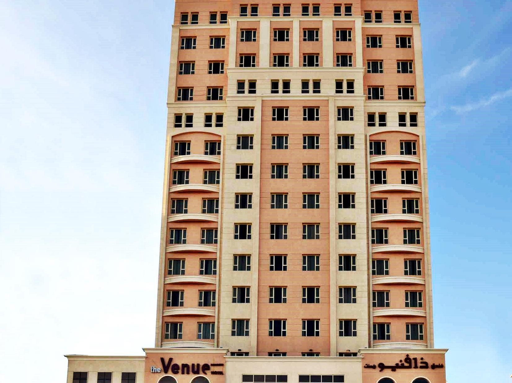 The Venue Resident - Hotels and Accommodation in Kuwait, Middle East
