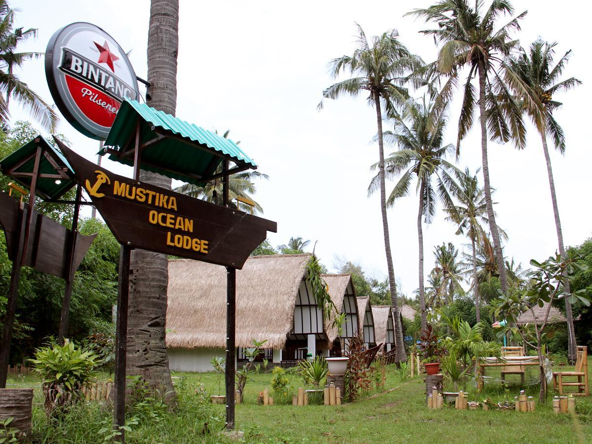 Mustika Ocean Lodge - Hotels and Accommodation in Indonesia, Asia