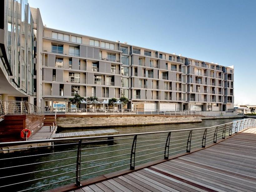 Harbour Bridge Luxury Apartments