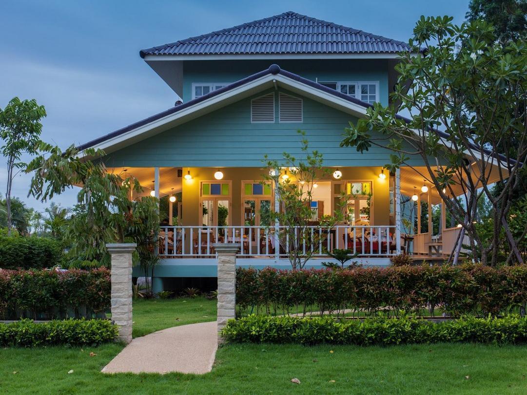 Sweet Honey Resort Pranburi Sam Roi Yod - Prachuap Khiri Khan