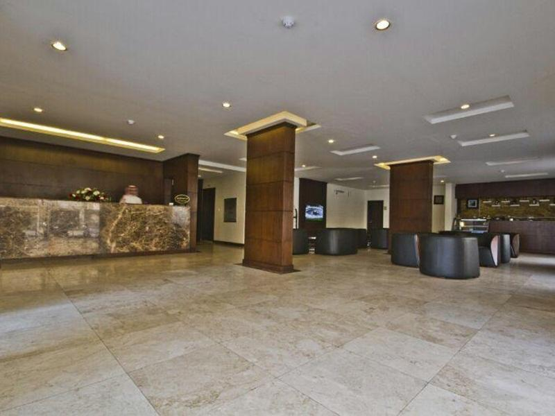 Stars Home Suites Hotel - Al Hamra - Hotels and Accommodation in Saudi Arabia, Middle East
