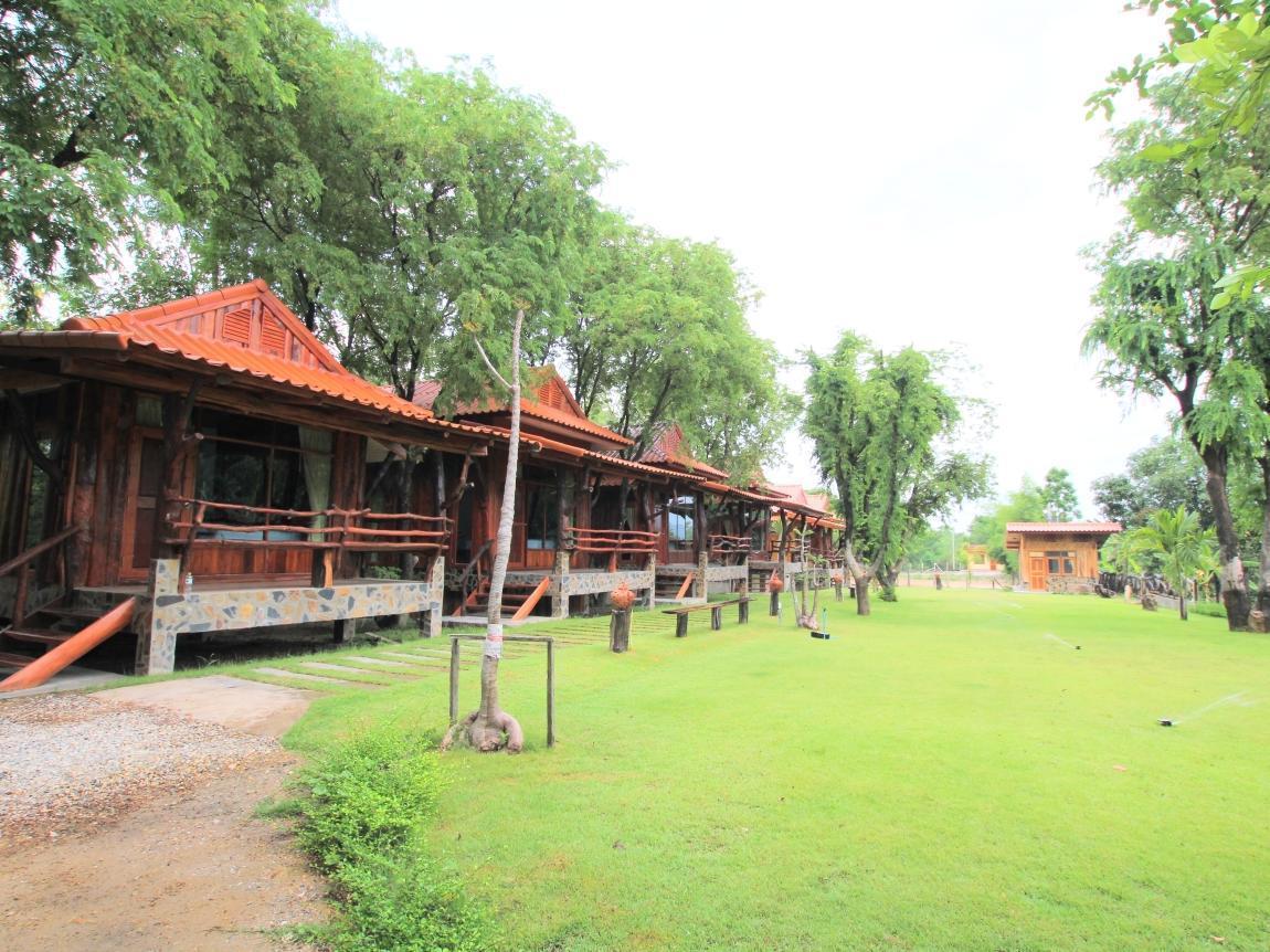Tamarind Home Resort - Kanchanaburi