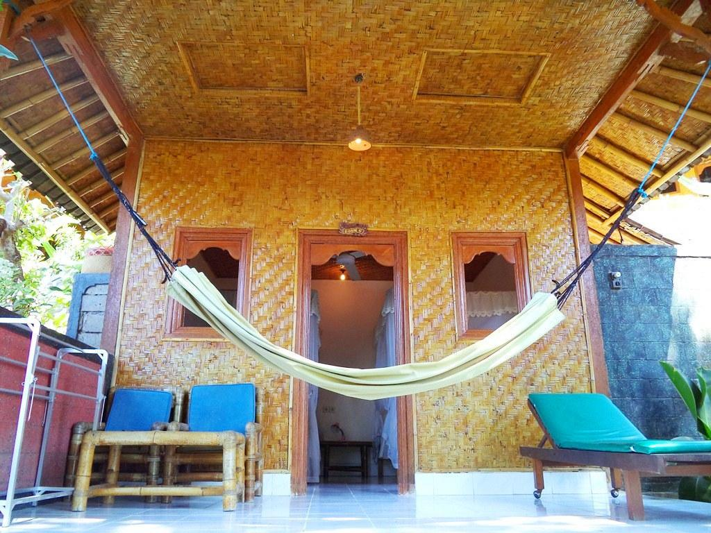 Bamboo Bali Bungalows Amed