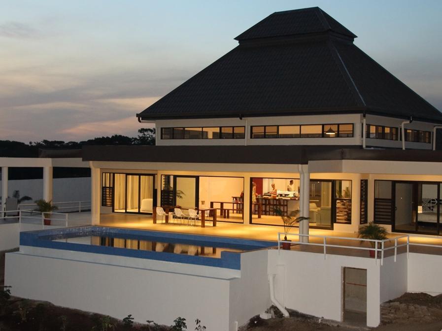 Sapphire Bay Fiji Luxury Villas - Hotell och Boende i Fiji i Stilla havet och Australien