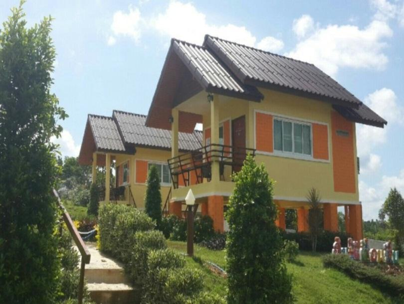 Sukjai Lake Hill Home Stay - Hotels and Accommodation in Thailand, Asia