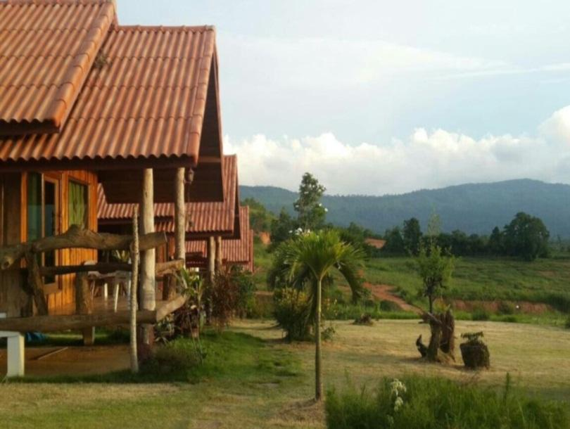 Lung Heng Farmstay Hotel - Hotels and Accommodation in Thailand, Asia