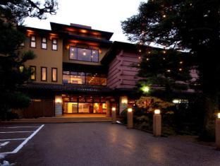 hotel Ryokan Sanrakuen