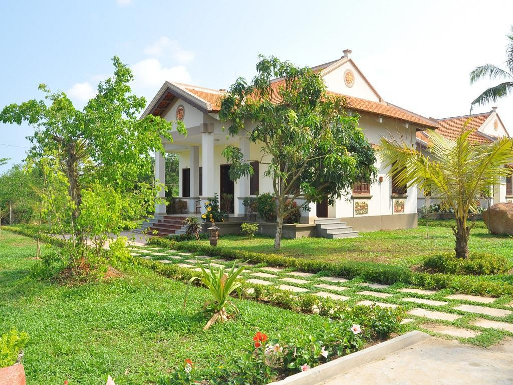 Phu Son Ha Noi Resort