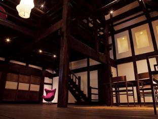 hotel Satoyama-Jujo Hotel