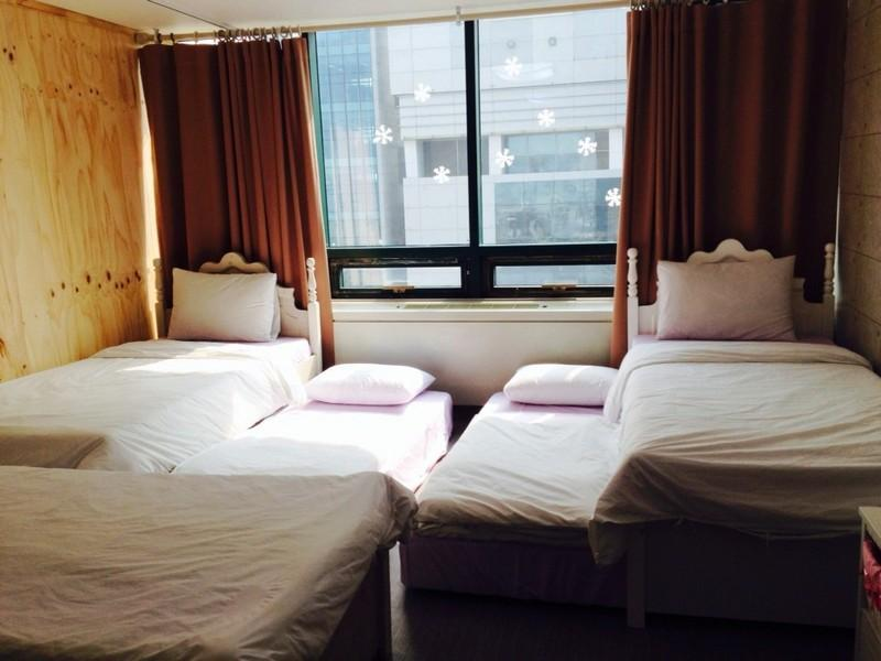 Hongsi Guesthouse 2 - Hotels and Accommodation in South Korea, Asia
