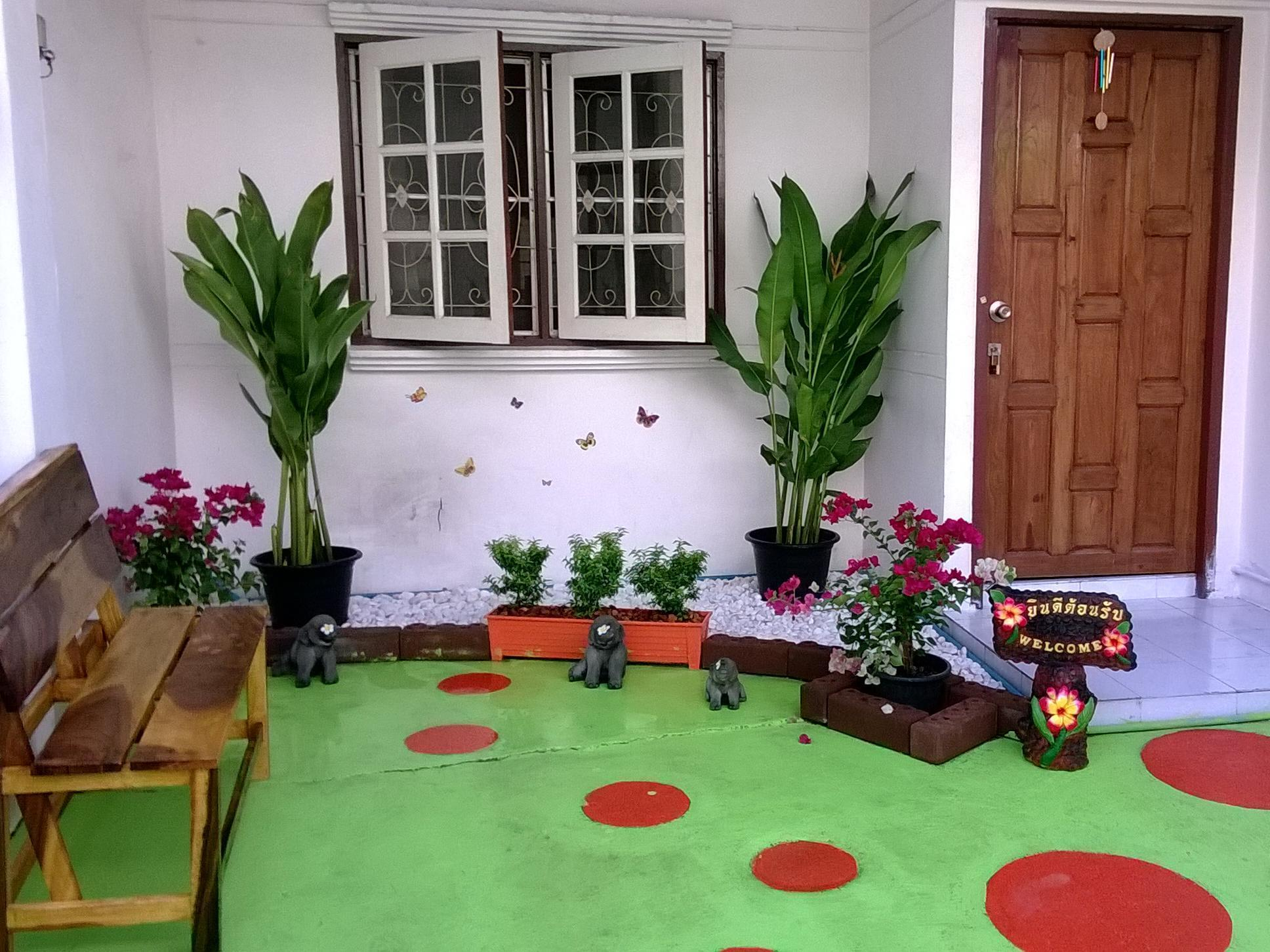 Buongiorno Guesthouse - Bangkok