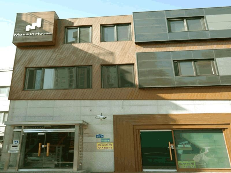 Good Time Guesthouse Sangbong - Hotels and Accommodation in South Korea, Asia