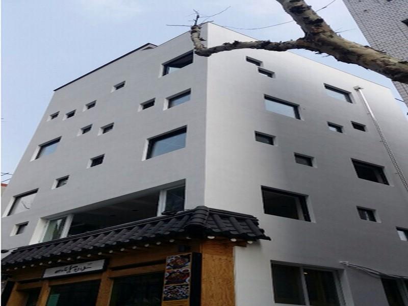 강남 다방 게스트하우스 서울역