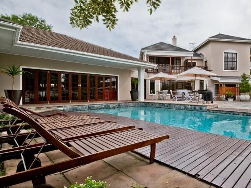 Sir Roys Guest House Walmer Port Elizabeth South Africa Great Discounted Rates