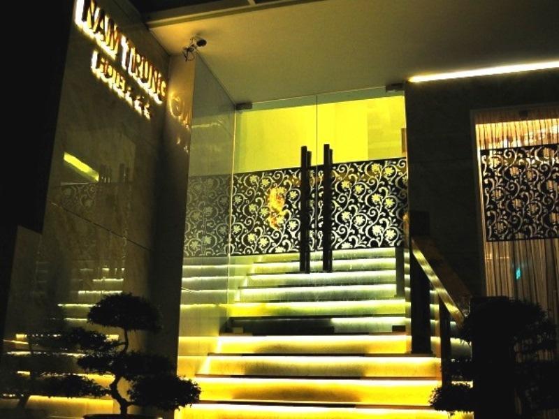 Art Deluxe Hotel Nha Trang