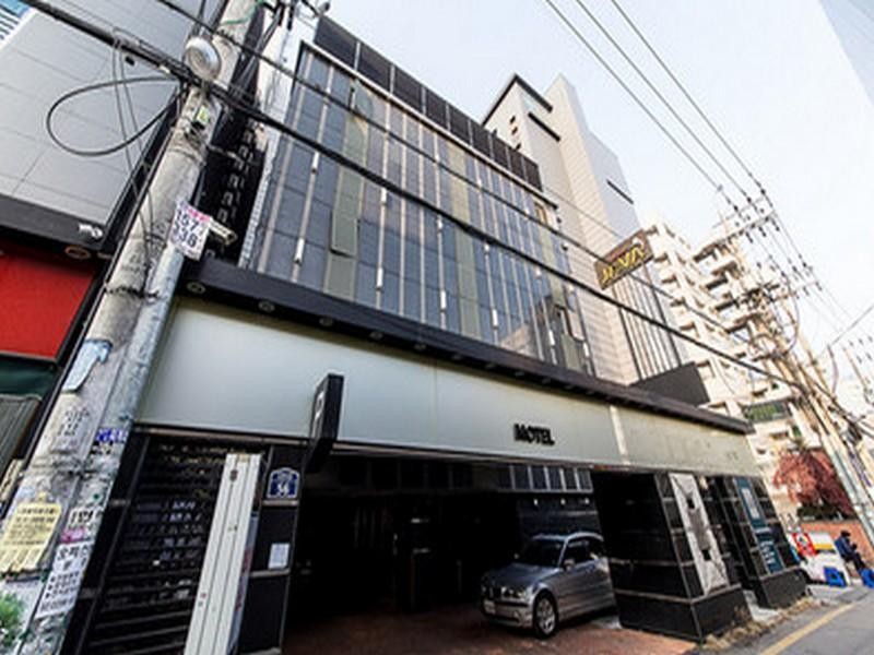 Java Motel - Hotels and Accommodation in South Korea, Asia