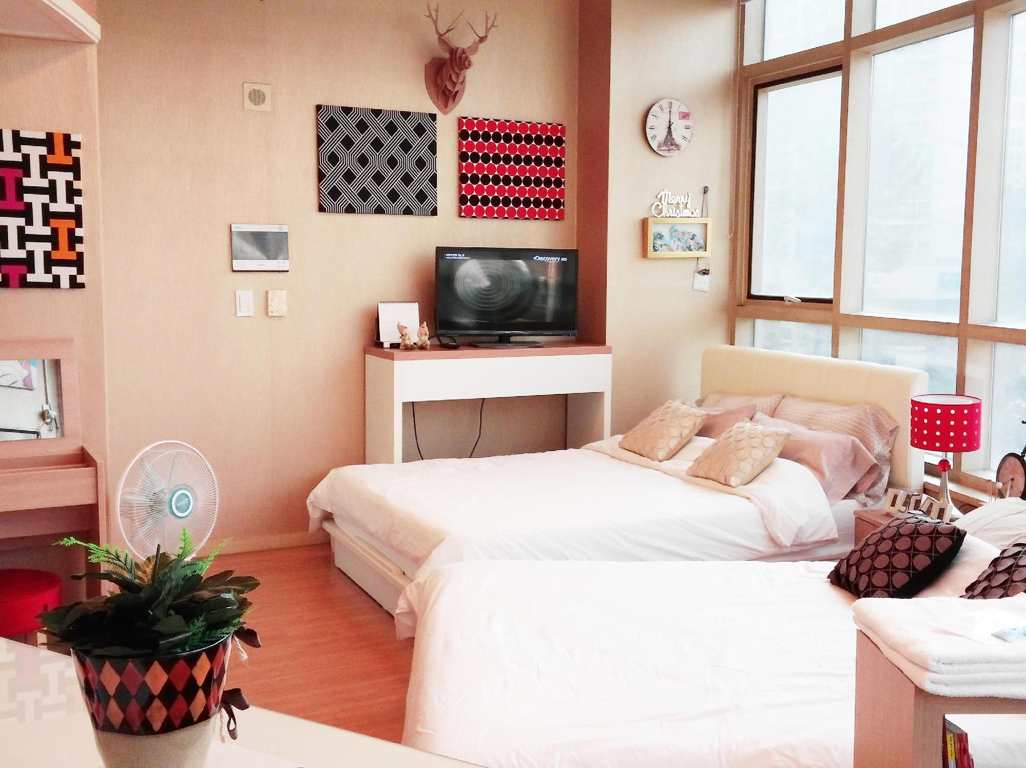SJ Residence Seoul Station - Hotels and Accommodation in South Korea, Asia