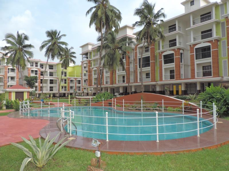 Green Palm Holiday Homes - Apartments