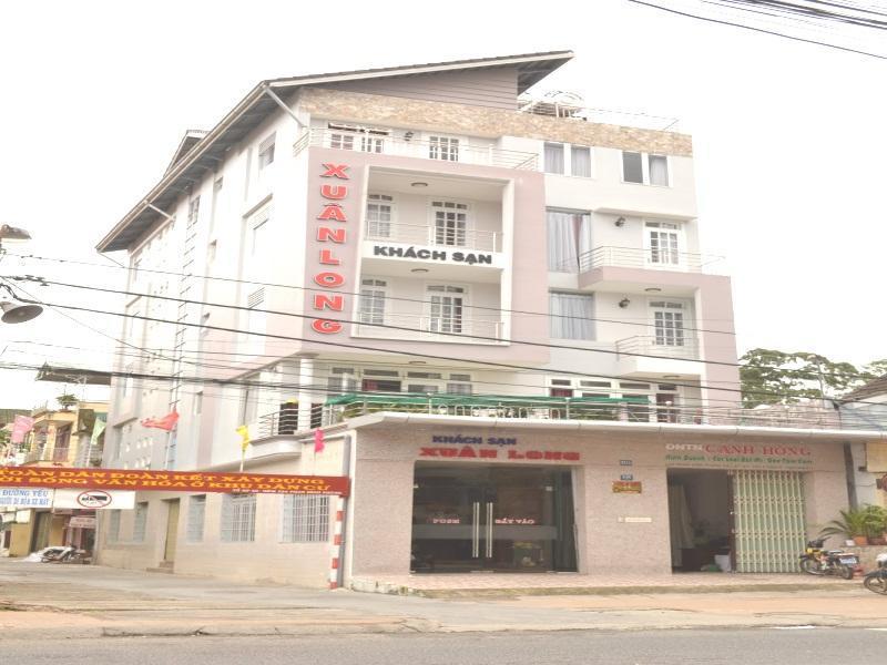 Xuan Long Hotel