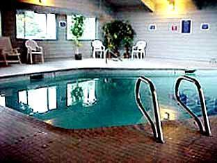 Shilo Inn Suites Salmon Creek Vancouver (WA) - Swimming Pool