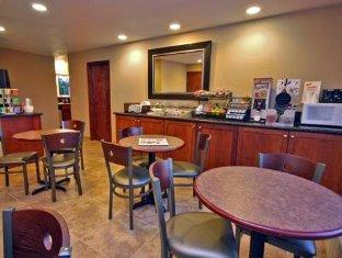 Shilo Inn Suites Salmon Creek Vancouver (WA) - Coffee Shop/Cafe