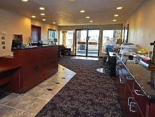 Shilo Inn Suites Salmon Creek Vancouver (WA) - Reception