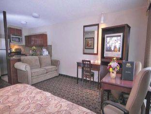 Shilo Inn Suites Salmon Creek Vancouver (WA) - Suite Room
