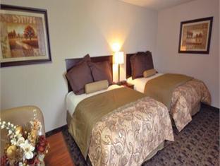 Shilo Inn Suites Salmon Creek Vancouver (WA) - Guest Room