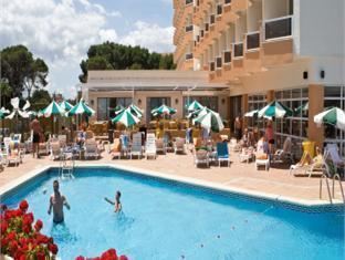 Borneo Hotel - hotel Mallorca