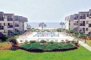 Ocean Forest Villas Hotel - Hotel and accommodation in Usa in Myrtle Beach (SC)